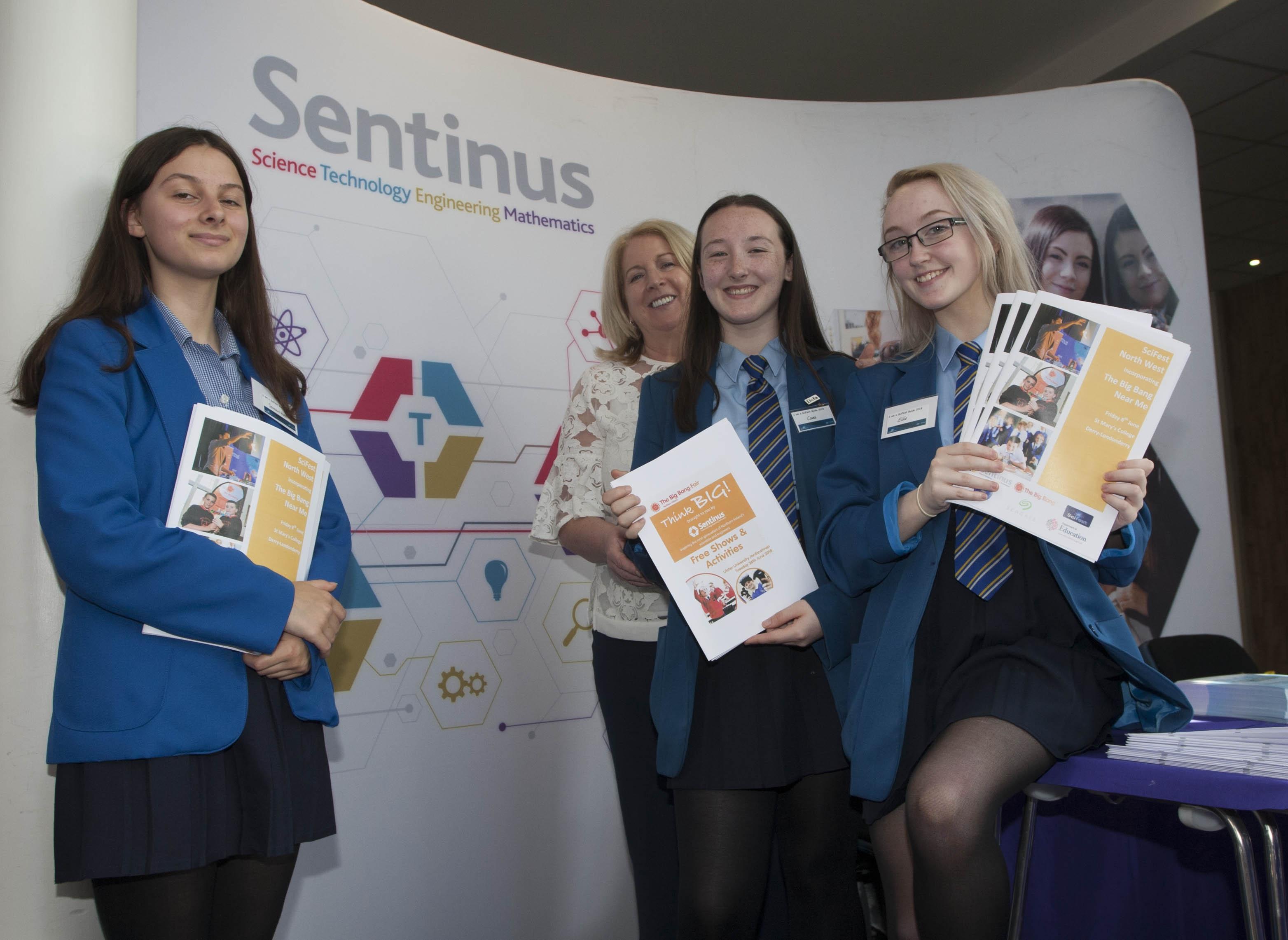 sentinus 27