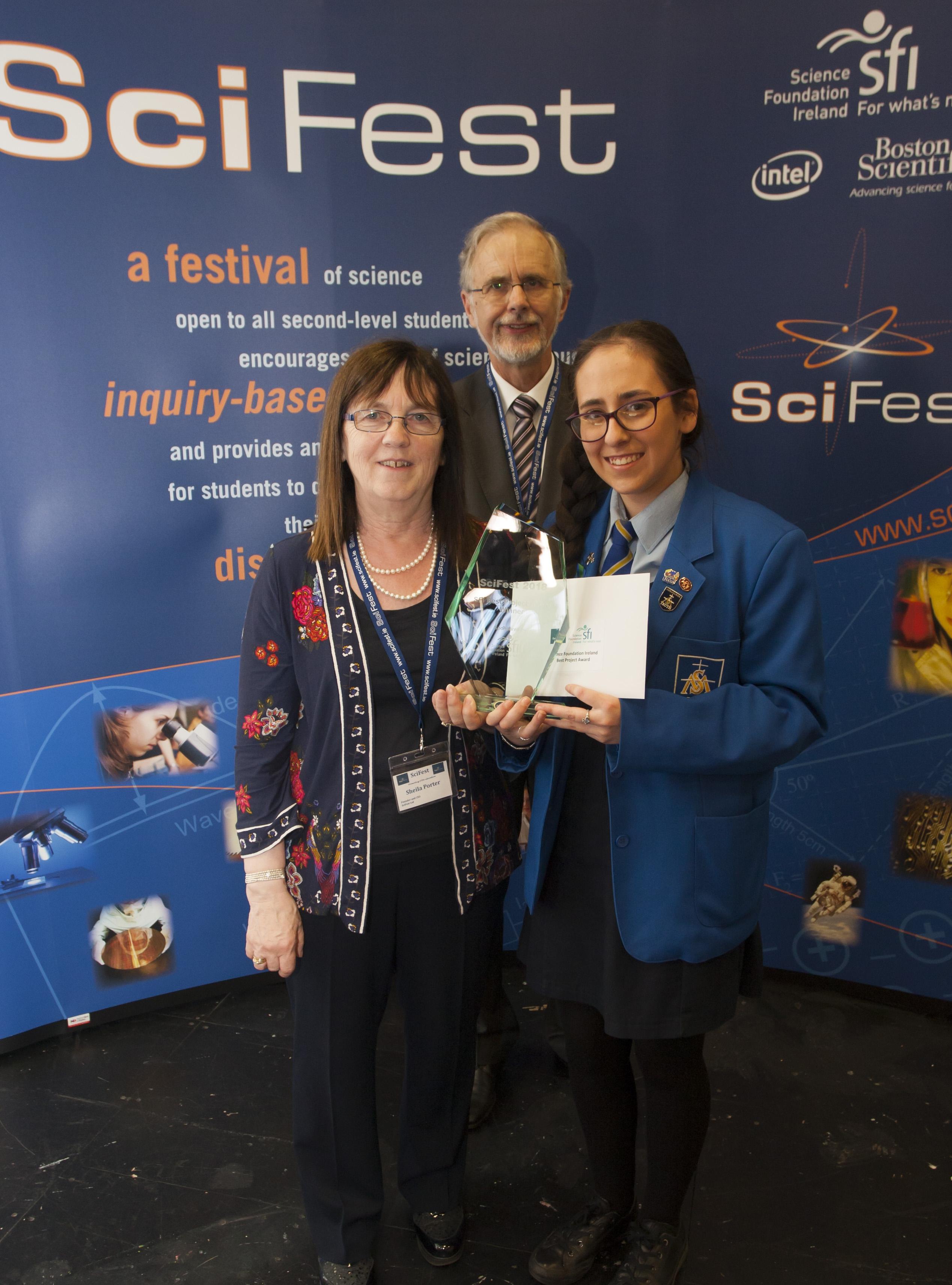 sentinus award 14