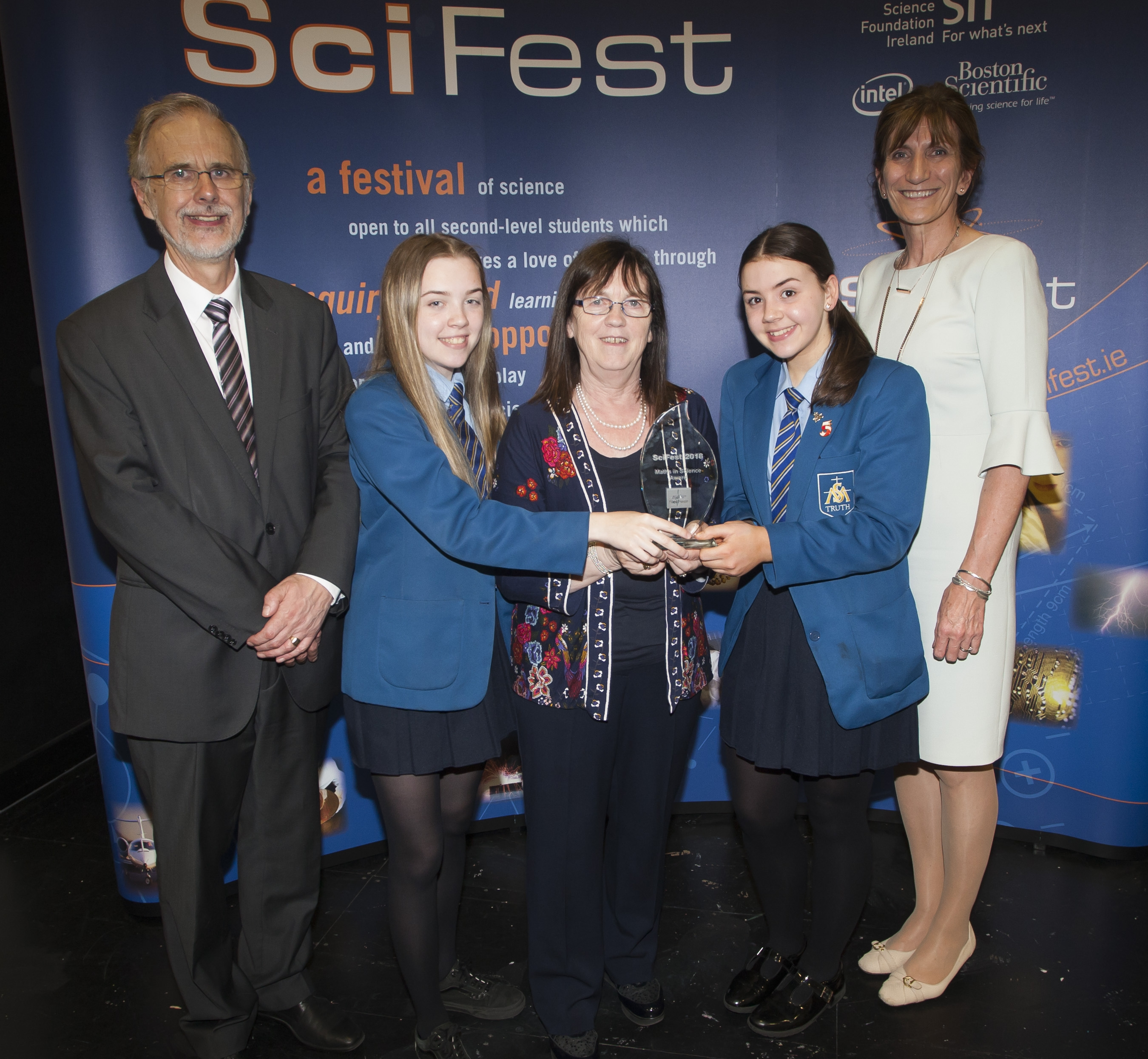 sentinus award 15